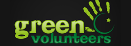 Green Volunteers – The People