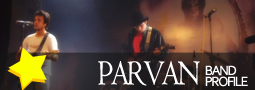 Parvan the Band