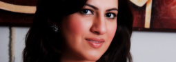 Fashion Redefined – Parkha Khan