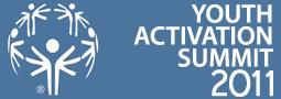 SOP Youth Activation Summit – December 2011