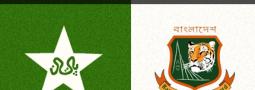 Pakistan vs Bangladesh, ICC World Twenty20 – 2012