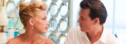 The Rum Diary – Movie Review