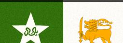 Semi-Final: Pakistan vs Sri Lanka, ICC World Twenty20 – 2012