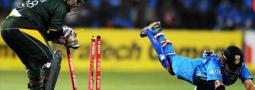 Clash of the Titans – Pakistan vs. India, T20 series 2012