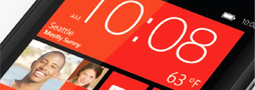 HTC delves in the world of Windows – HTC 8X