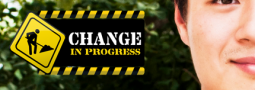 Change in Progress