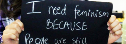 Students of LUMS Spread Awareness about Feminism