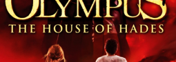 Heroes of Olympus IV: The House of Hades
