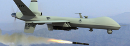 """Drone Strikes Must End For Peace Talks"""