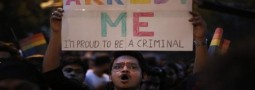 Indians outraged over SC's reinforcement of Section 377