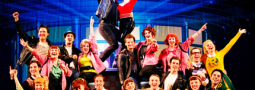 Grease: A Broadway Homecoming
