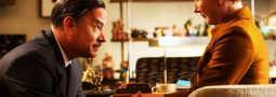 Saving Mr. Banks – Movie Review