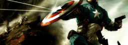 Movie Review – Captain America: The Winter Soldier