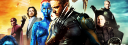 X-Men Days of Future Past – Movie Review
