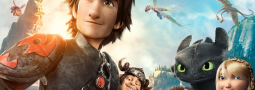 'How to Train Your Dragon 2' Movie Review- a sequel done right