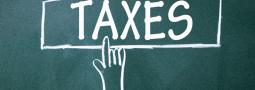Paradox of the Pakistani Tax Payer