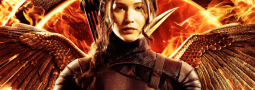 'Mockingjay, Part 1′ Movie Review: The Games are still on