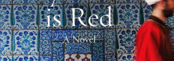 Book review:  My Name Is Red