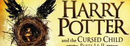 Book Launch: Harry Potter and The Cursed Child parts I&II