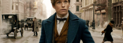 'Fantastic Beasts' review: A Warm Welcome Back to the Wizarding World
