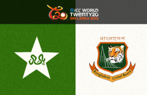 Pakistan vs Bangladesh, ICC World Twenty20 - 2012 Match Report