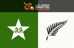 Pakistan vs New Zealand, ICC World Twenty20 - 2012 Match Report
