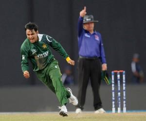 Mohammad Hafeez ICC Twenty20 2012