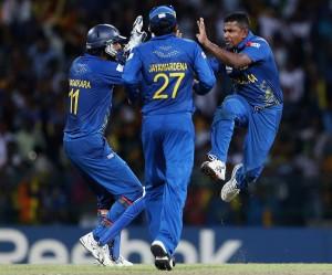 Rangana Herath ICC Twenty20 2012