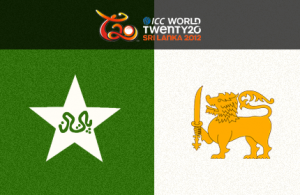 Pakistan vs Sri Lanka, ICC World Twenty20 - 2012 Match Report