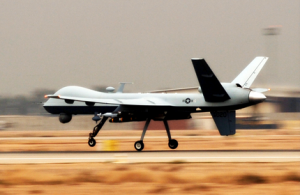 The Idiocy of US Drone Attacks on Pakistan
